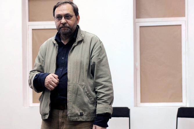 ВРоссии внезапно умер известный режиссер-критик Кремля