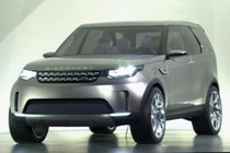 Land Rover � Virgin Galactic ����������� ��������� ��������� ����������