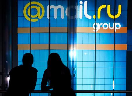 Mail.Ru Group ����� ����������� ���������� «���������»