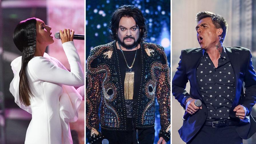 Букмекеры отдают Лазареву 2-ое  место на«Евровидении» | Шоу