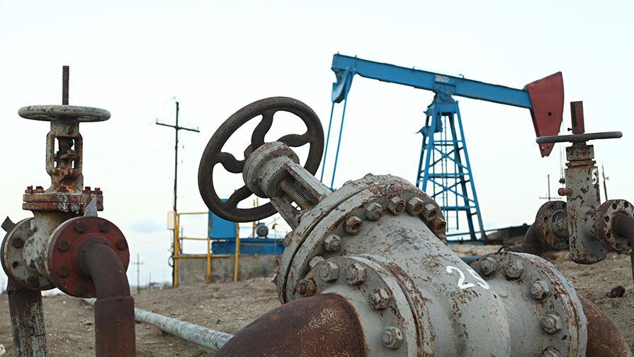 Российские власти говорят о сокращении нефтедобычи на 5%