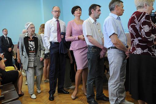 Человек экс-министра Захарченко пытается вернуться во власть, используя освобожденных бойцов АТО - Цензор.НЕТ 3736