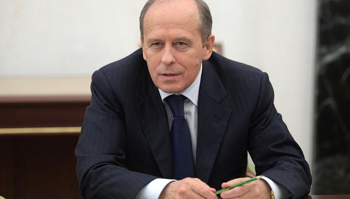 Путин поведал отеррористической угрозе для СНГ