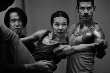 В московском Манеже открылась выставка номинантов фотоконкурса «Серебряная камера – 2011»
