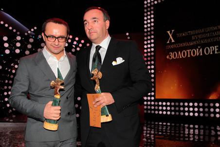 Победителем премии «Золотой орел» стала «Елена» Андрея Звягинцева