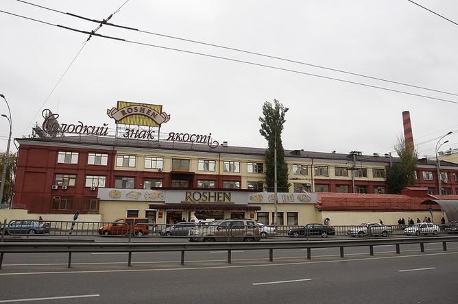 Украинский суд запретил соперникам Roshen использовать товарный знак «Киевский торт»