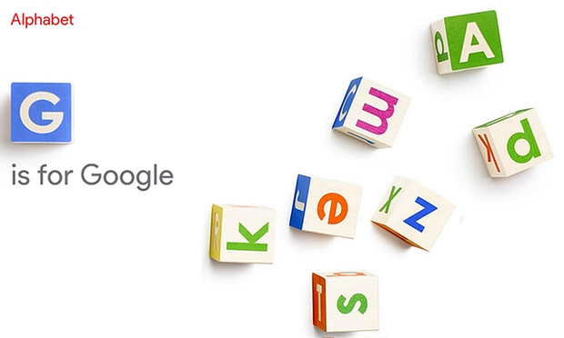 Google ��������� ���� abc.xyz � ��������� Alphabet
