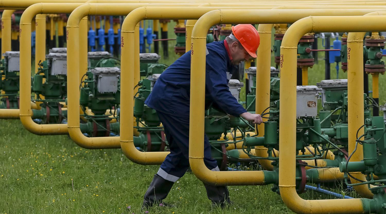 ВЕврокомиссии поведали оперспективах газа изсоедененных штатов