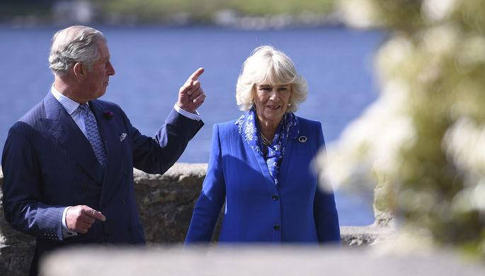 Принц Чарльз возглавит Содружество наций вместо королевы Елизаветы ІІ