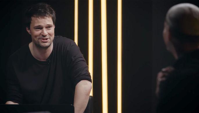 Данила Козловский снимется вновом сезоне «МакМафии»