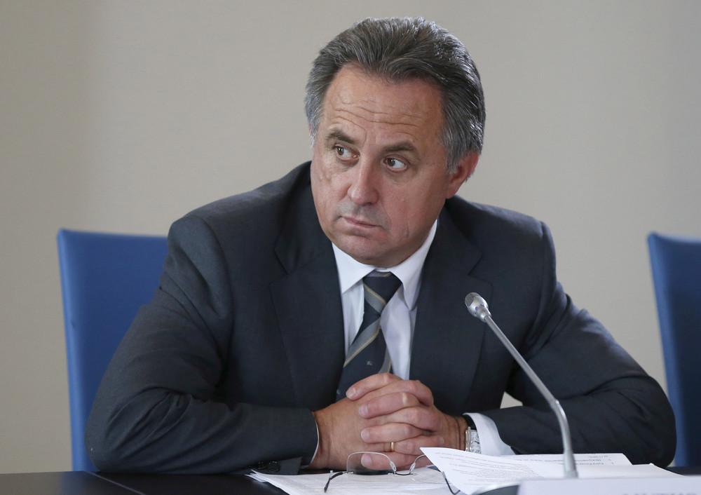 Мутко: «Локомотив» и его болельщики смогут спокойно полететь в Турцию