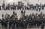 О ситуации на юго-востоке Украины