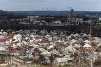 Экономика Украины упадет в этом году минимум на 3%, пессимистичный прогноз — минус 10%