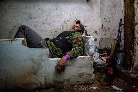 Почему МИД РФ не может помочь россиянам в Донбассе