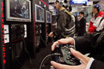 �������� � ������������ ���������� EA Games ������� �����