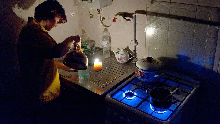 ВКраснодарском крае будут выключать свет для передачи энергии вКрым