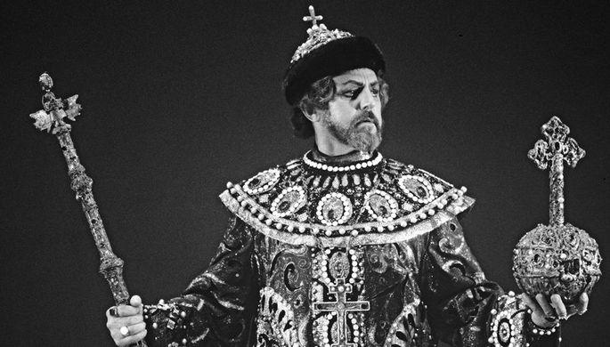 ВЭстонии скончался 86-летний советский оперный солист Тео Майсте