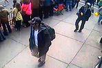 ФБР считает, что подозреваемые во взрывах в Бостоне братья Тамерлан и Джохар Царнаевы не могли...