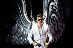 30 апреля в Москве выступит канадский поп-певец, номинант «Грэмми» Джастин Бибер