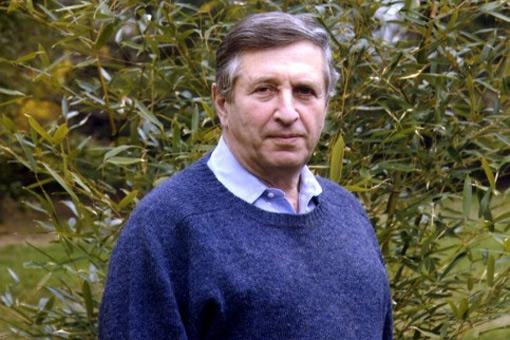 Математик Яков Синай — лауреат Абелевской премии 2014 года