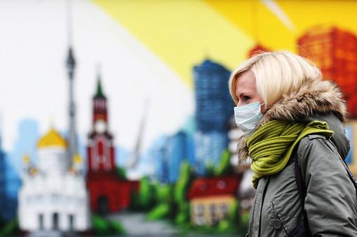 В Москву возвращается свиной грипп