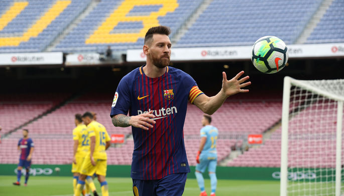 «Барселону» пригласили выступать вФНЛ на особых  условиях