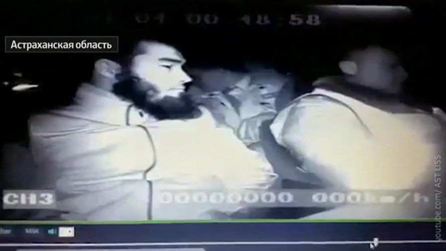 ИГИЛ взяло насебя ответственность заатаку на служащих  Росгвардии вАстрахани