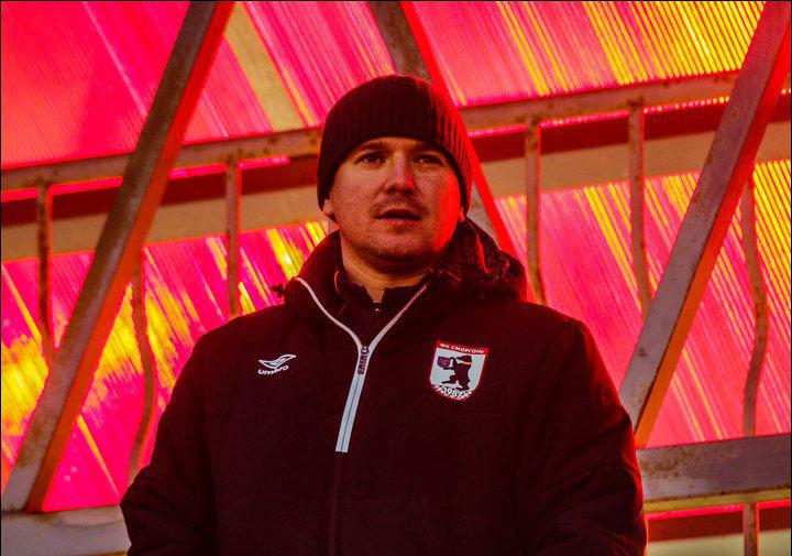 Прежнего футболиста сборной Республики Беларусь приговорили к2 годам исправительных работ