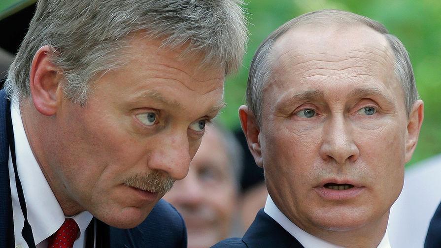 Нужно исключить эмоции и подвергнуть анализу решения МОК— пресс-секретарь главы российского государства