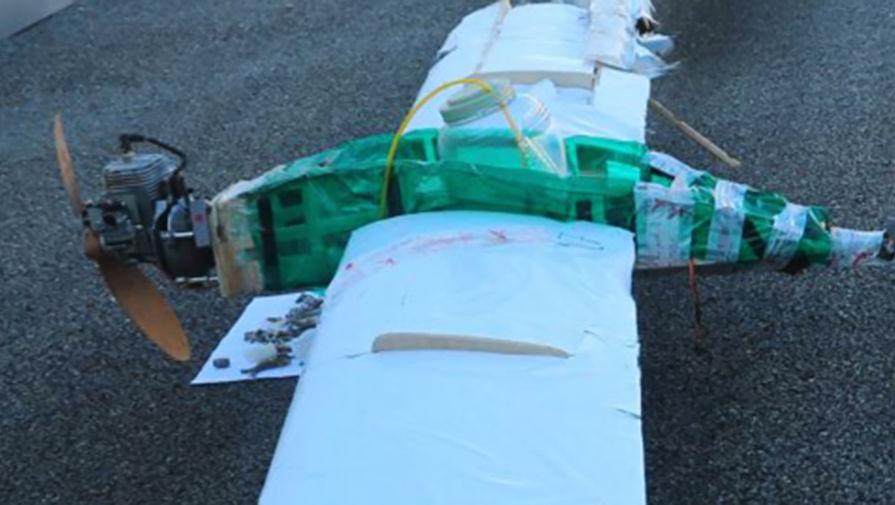 СМИ проинформировали опопытке боевиков штурмовать российскую авиабазу Хмеймим вСирии