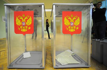 «Голос» проанализировал процесс сбора подписей на выборах