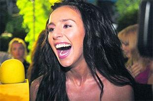 Украина приняла решение о повторном голосовании в национальном отборе на Евровидение-2011