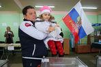Референдум в Крыму 16 марта результаты