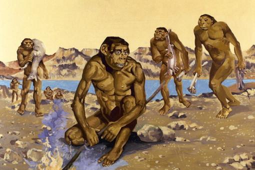 Ученым уже довольно много известно о том, как жили наши предки