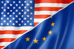 Жители США и ФРГ высказывают опасения по поводу соглашения о свободной торговле
