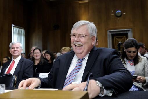 """К нам едет мистер """"крутость"""". США в Россию назначают посла по имени John F. Tefft"""