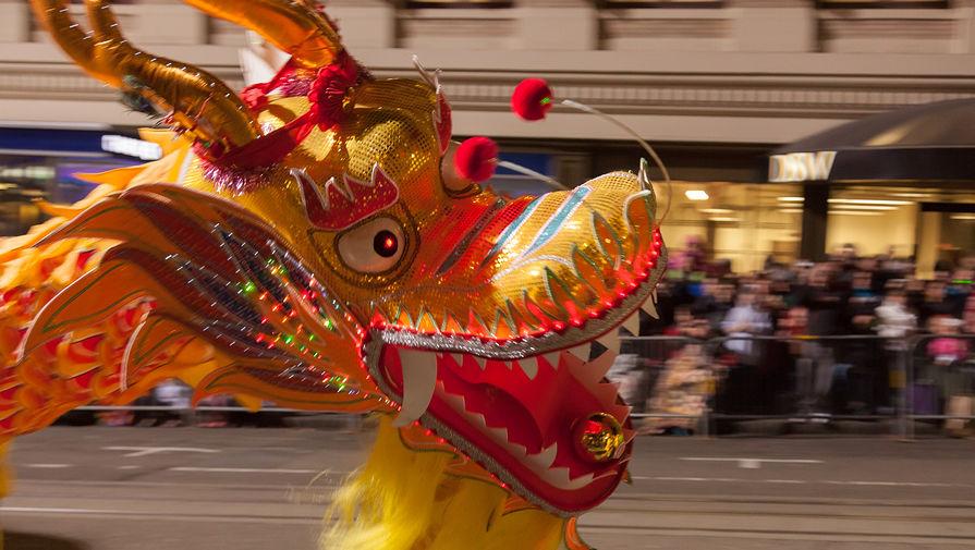 Бумажный тигр юаня