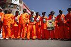 Гуантанамо признана самой дорогой тюрьмой мира. Около $900,000 ежегодно уходит на каждого...