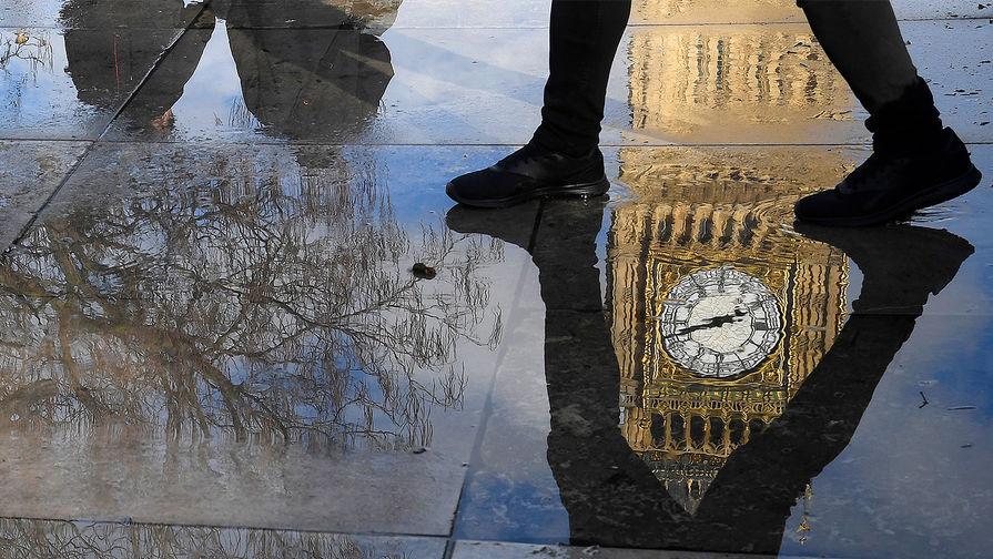 Англичане обвинили Катар вмошенничестве вовремя выборов ФИФА владельца ЧМ