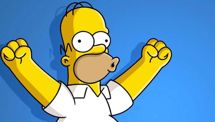 Наэкраны выйдет новый полнометражный фильм— «Симпсоны» возвращаются