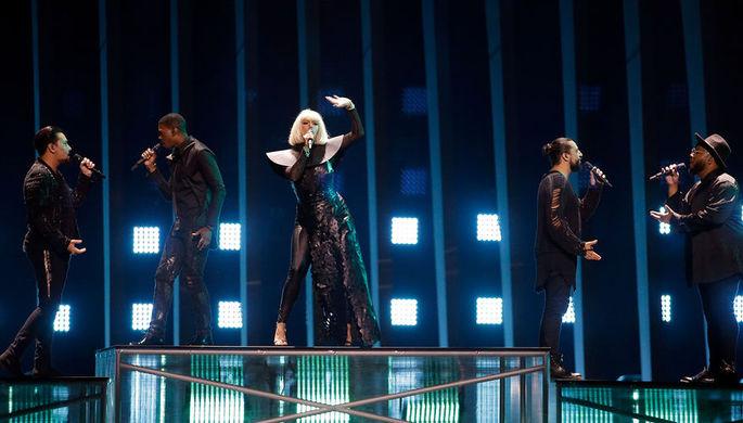 Болгария отказалась отучастия в«Евровидении-2019»