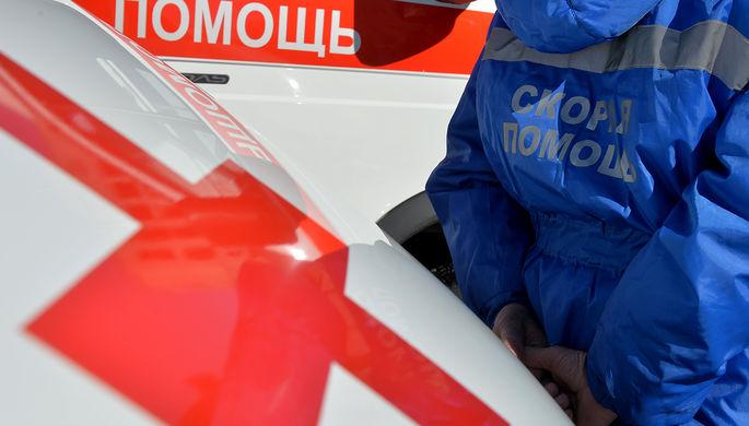 Пожилую женщину подозревают вотравлении 7 человек крысиным ядом наСтаврополье