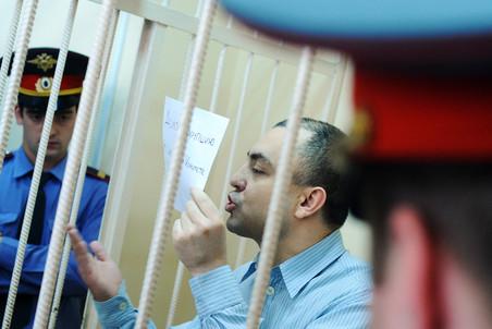 Присяжные признали спамера Леонида Куваева виновным в педофилии и изнасилованиях несовершеннолетних