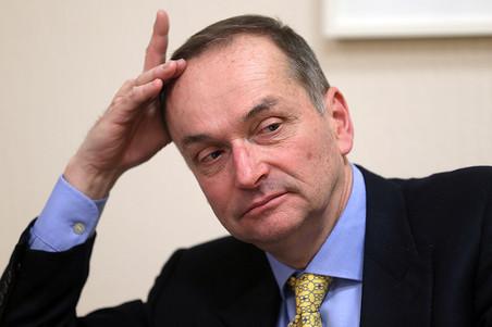 Посол Швейцарии в России Пьер Хельг объяснил, как нейтральная Швейцария решает проблему реэкспорта
