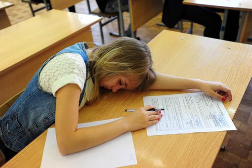 Министерство образования и науки по итогам прошедшего ЕГЭ наказало 708 чиновников от образования