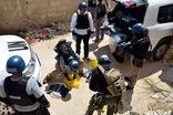 В США опасаются, что правительство Башара Асада сохранит часть химического оружия