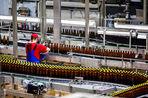 Пивоваренная компания Efes Rus закрывает второй по счету завод в России