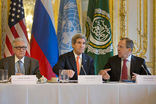 Иран пригласили обсудить будущее Сирии