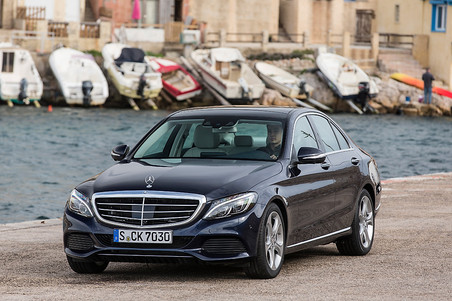 ����-����� ������� Mercedes-Benz �-�����