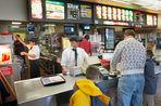 McDonald's ������ ������� � ������ ���������